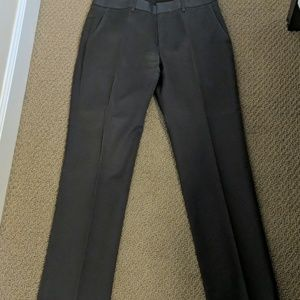 Bonobos slightly straight work pants